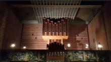 Orgelkonzert am 1. Advent